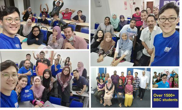 Mandarin Class Petaling Jaya